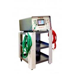 Llenadora de gas Mod. MULTIFILL 2