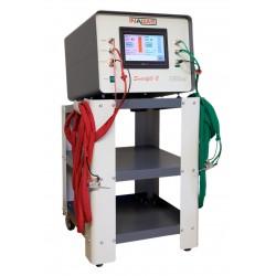 Llenadora de gas Mod. SMARTFILL 2