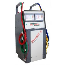 Llenadora de gas Mod. SMARTFILL 4