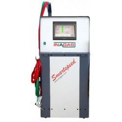 Llenadora de gas Mod. SMARTSPEED 1