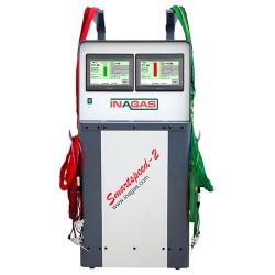 Llenadora de gas Mod. SMARTSPEED 2