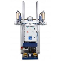 Llenadora automática de tamiz Rjukan DF10X