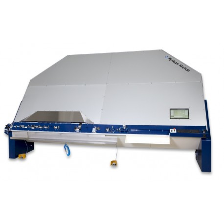 Plegadora automática de perfil intercalario Rjukan MB7XX