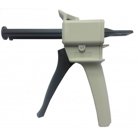 Pistola para productos bicomponentes 50 ml