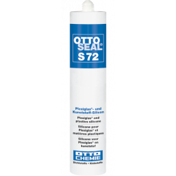Sellante-Adhesivo para Plexiglas® OTTOSEAL® S 72