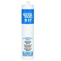 Silicona altas temperaturas OTTOSEAL® S17