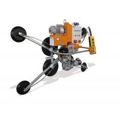 Ventosa con movimiento motorizado VR3-GB4+4