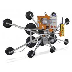 Ventosa con movimiento motorizado VR3-GB6+8