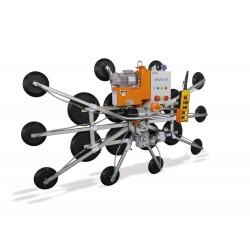 Ventosa con movimiento motorizado VR3-GB8+10