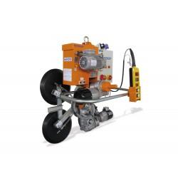 Ventosa con baterias motorizada VR4-GB4