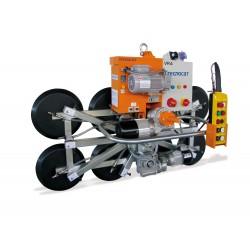 Ventosa con baterias motorizada VR4-GB8