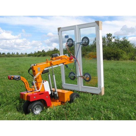 Robot para instalación de vidrio SL380 Outdoor High Lifter