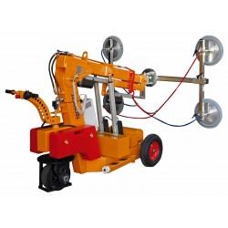 Robot para instalación de vidrio SL608 Outdoor HL