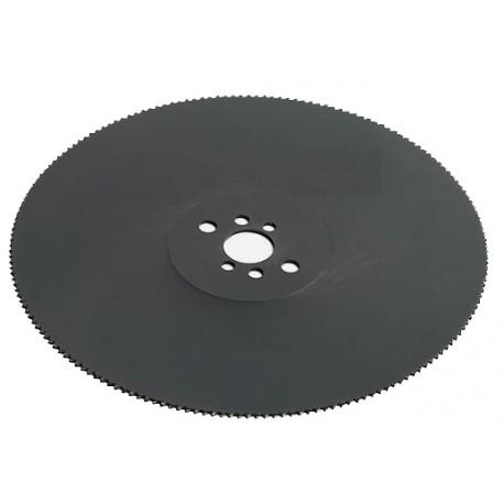 Disco de corte perfil intercalario warm edge TGI
