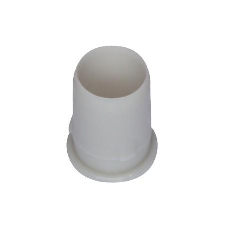 Insertos llenado de gas perfil aluminio altura 6,5 mm