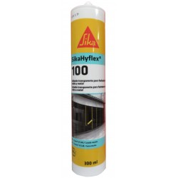 Silicona fachada SikaHyflex® 100