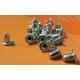 Válvulas altimétricas para Unidades de Vidrio Aislante