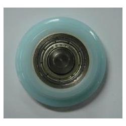Repuesto ruedas para guiador de cortabaldas