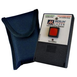 Detector de capa para bajo emisivo (Low-e)