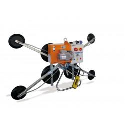 Ventosa Baterías Vidrio VS1-GB4+4