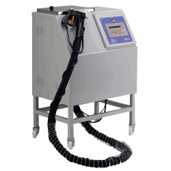 Extrusora Hot Melt 50 litros