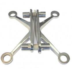 Grampón Serie 9LM2 de 2 brazos