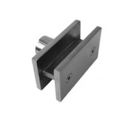 Grampón Serie QS con tapa rectangular