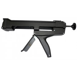 Pistola manual 310 ml. fuerza 500 kg