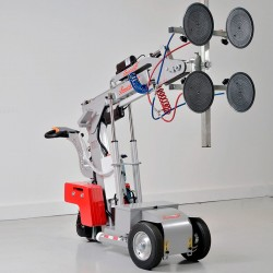 Robot Instalación Vidrios SL280 Indoor