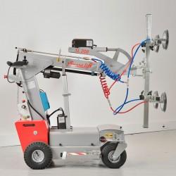 Robot Instalación Vidrios SL 208 Indoor