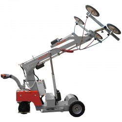 Robot Instalación Vidrios SL 580 Indoor