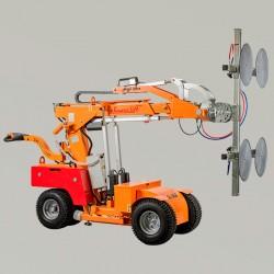 Robot Cristalero SL608 Outdoor - SL608 OHL-OHLE + RT