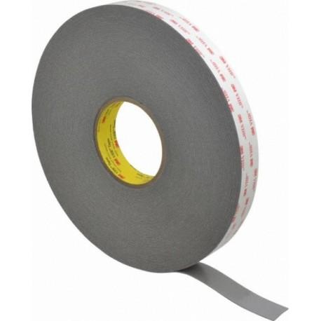 Cinta adhesiva doble cara 3m rp45 gris ada - Cinta adhesiva 3m doble cara ...