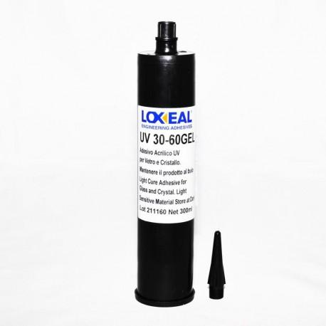 LOXEAL UV 30-60 GEL