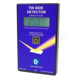 Detector Capa de Estaño del Vidrio