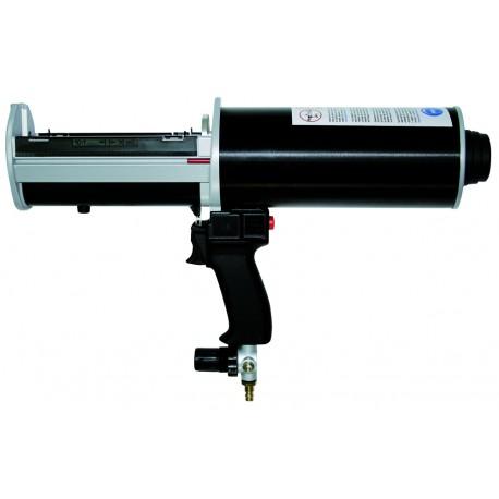 Pistola 2k 490 ml mezcla 10:1