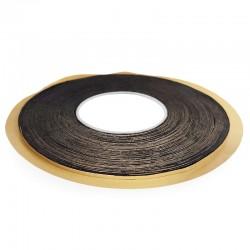 Butilo en cinta sellado 1ª barrera color negro | ADA Distribuciones Técnicas, S.L.