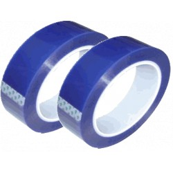 Cinta azul altas temperaturas