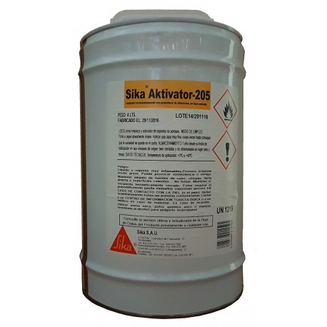 Sika ® Aktivator 205 (Cleaner 205)