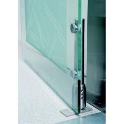 Bisagras PIVOT para puertas batientes