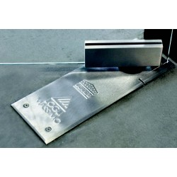 Bisagras HD SQUARE +33 para puertas batientes