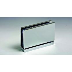 Bisagras GLASS FITTING para puertas batientes