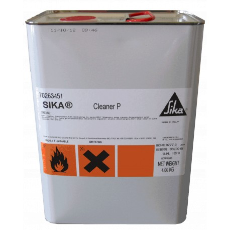 Sika ® Cleaner P