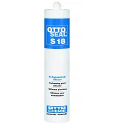 OTTOSEAL ® S 18 Silicona Piscinas