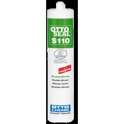 Silicona fungicida OTTOSEAL® S 110