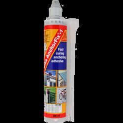 Taco químico Sika AnchorFix ® 1