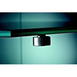 Sujecion estantes para pegado UV