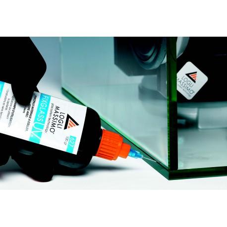 Adhesivos UV
