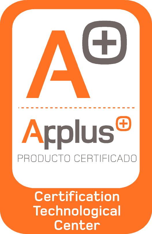 Certificaci�n App Plus +