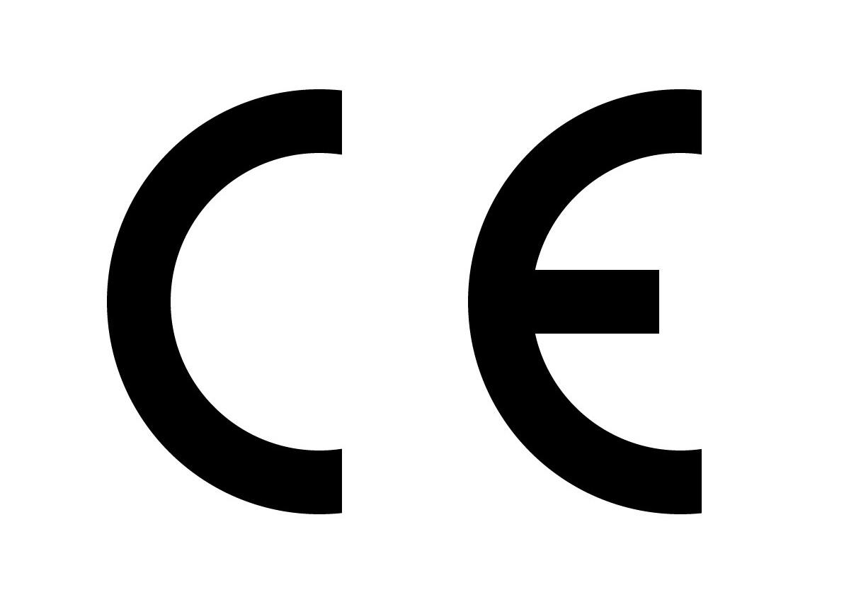 Certificaci�n Marcado CE